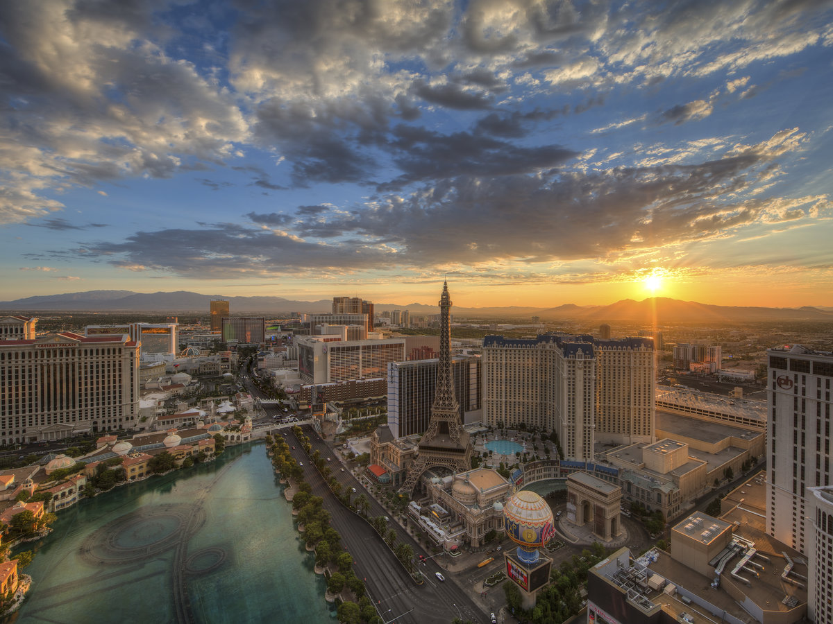 31 Free Things to Do in Las Vegas