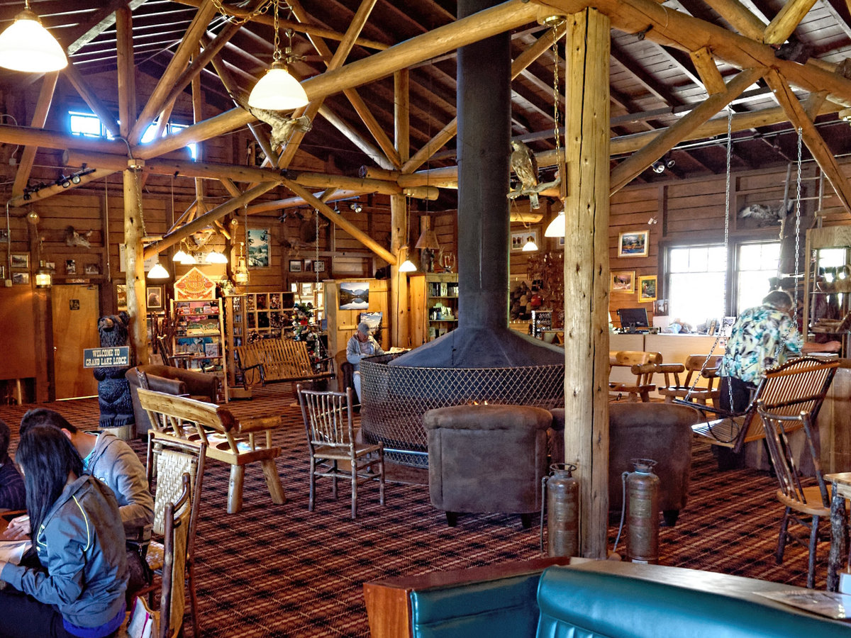 Where to Dine in Rocky Mountain N.P.