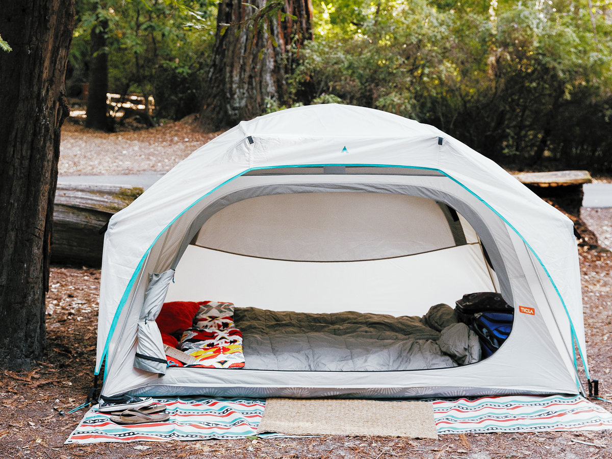 Your Ultimate Camping Packing List