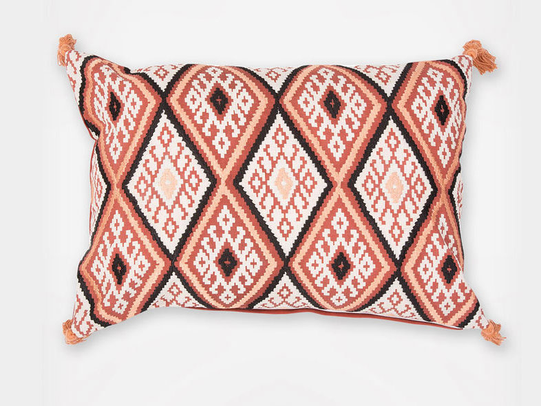 Geometric Multi Pillow