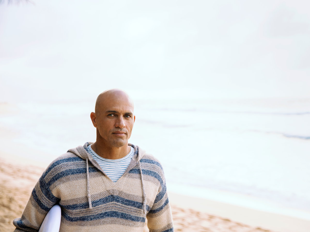 Kelly Slater Profile