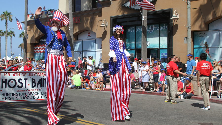 6 Fun Fourth of July Parades