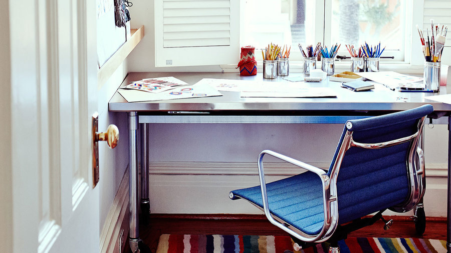 10 Office Organization Ideas