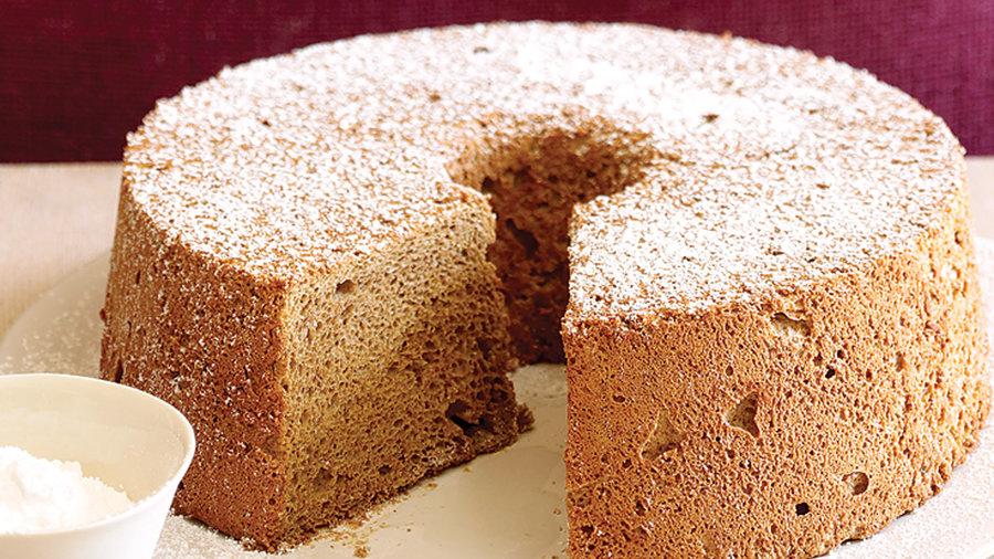 Diabetic Angel Food Cake Dessert Recipes