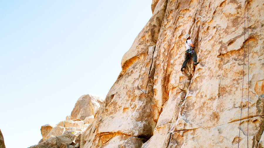 Best Activities in Joshua Tree N.P.