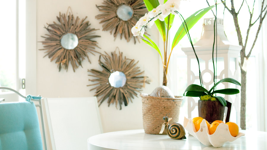3 Ways to Bring Beachside Style to Your Home