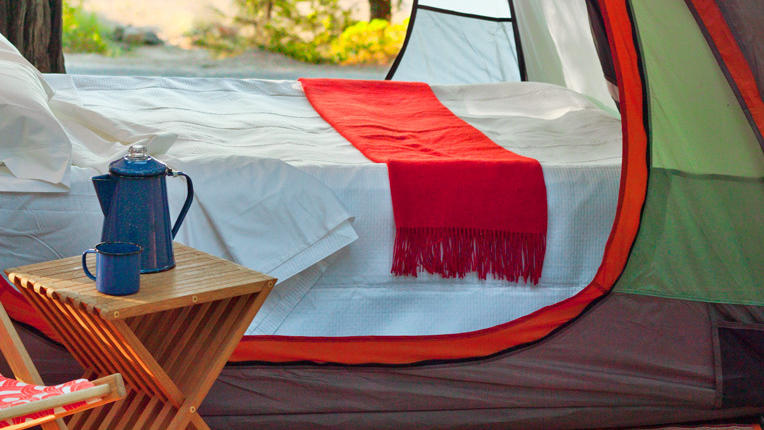 40 Best Camping Gear Products Sunset Magazine