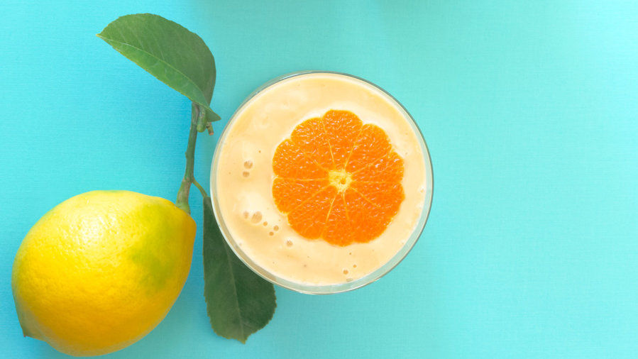 8 Smoothies Worth Waking Up For
