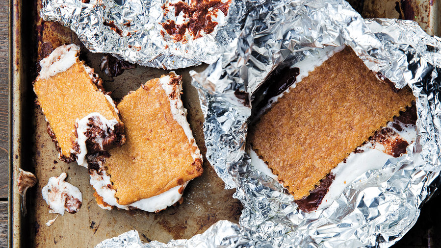 Ultimate S'more