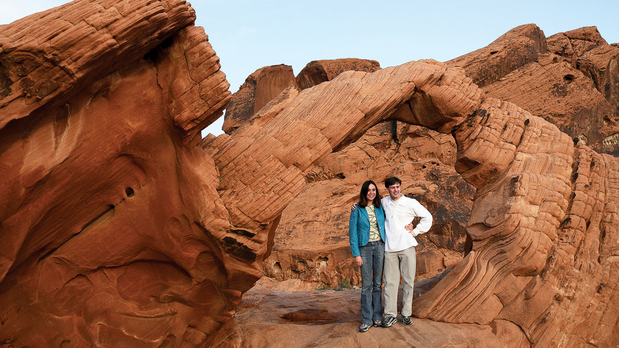 Valley of Fire State Park, Overton, NV