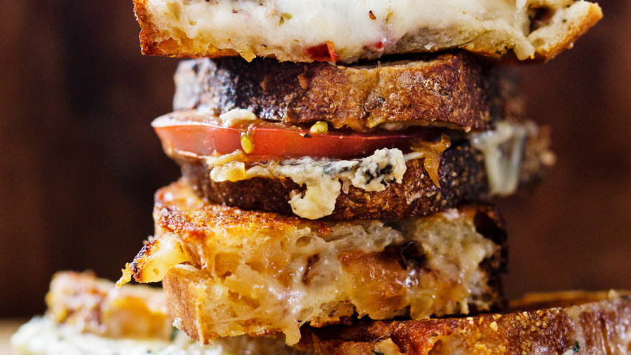 The Secrets to Mouth-Watering Grilled Cheese