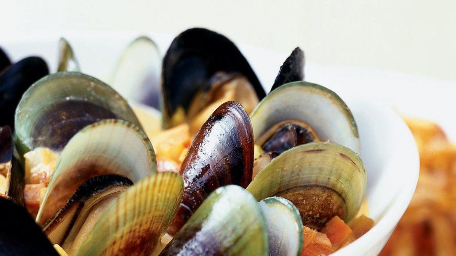 5 Ways with Farmed Mediterranean Mussels