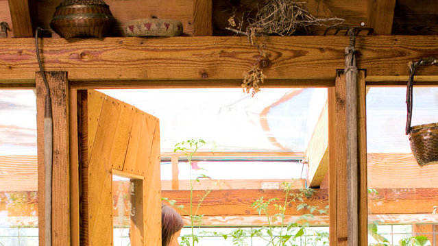 Step Inside This Fairy Tale Garden Shed Sunset Magazine