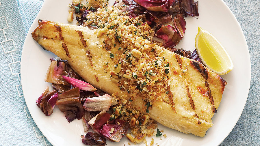 10 Delicious Ways with Rainbow Trout
