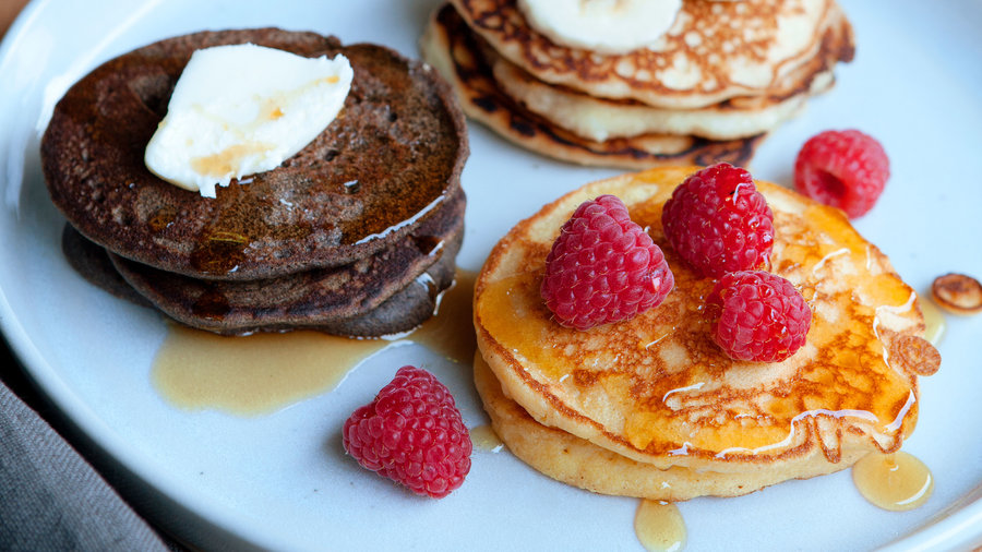10 Gluten-Free Breakfast Recipes