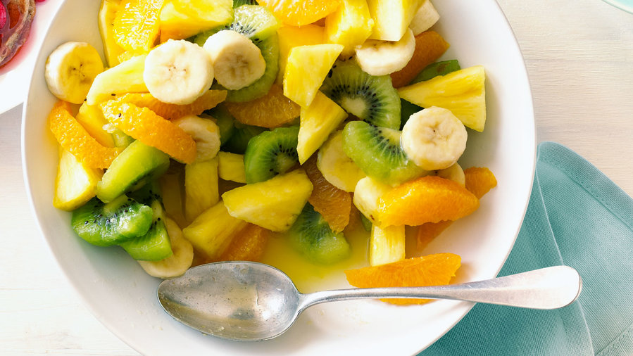 13 Favorite Fruit Salads