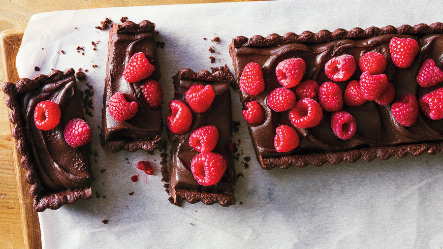 42 Irresistible Chocolate Desserts