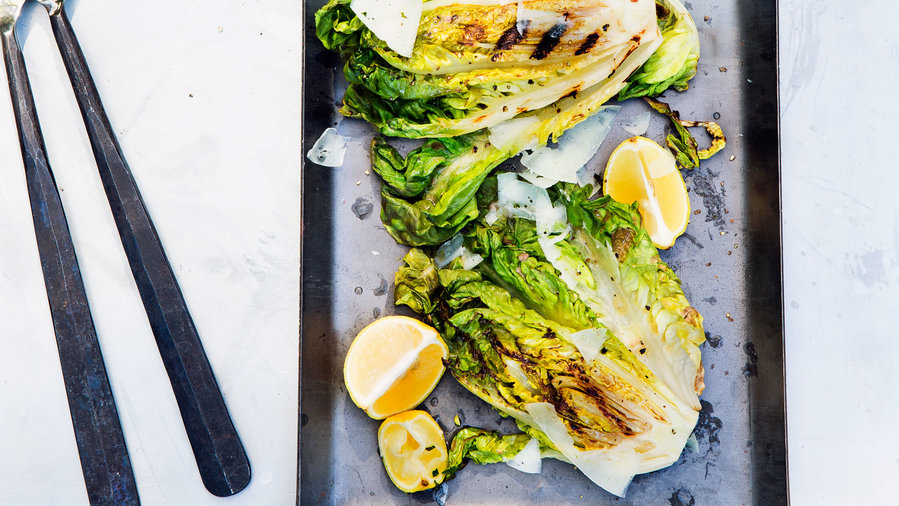 11 Gluten-Free Grilled Dishes