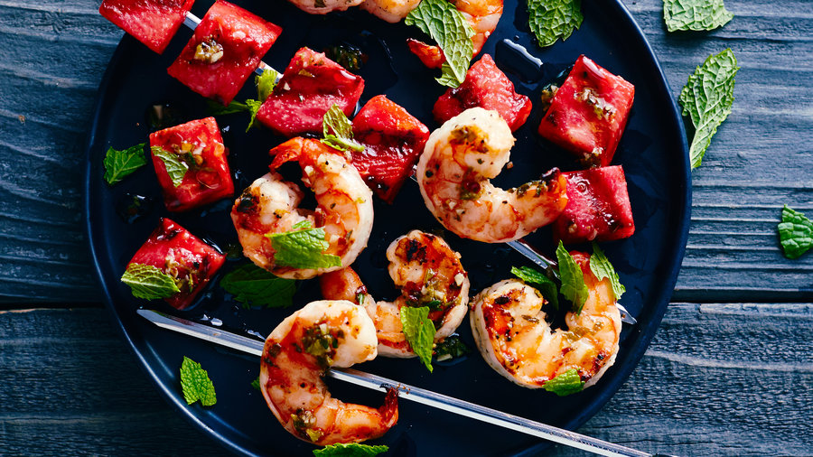23 Succulent Shrimp Recipes