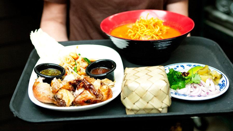 Best Thai Restaurant In Norwalk Ca