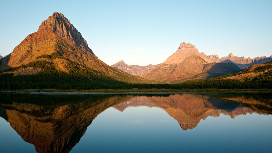 Amazing Week in Montana's Glacier National Park