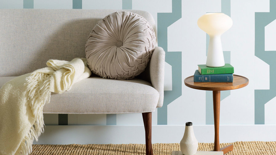20 DIY Paint & Color Projects