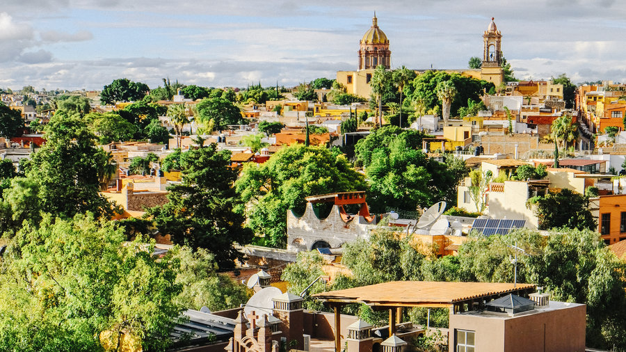 San Miguel de Allende Travel Guide