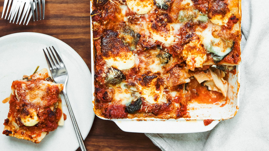 7 Favorite Lasagna Recipes