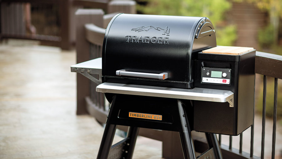 Wood Pellet Grill: The Grilling Concierge
