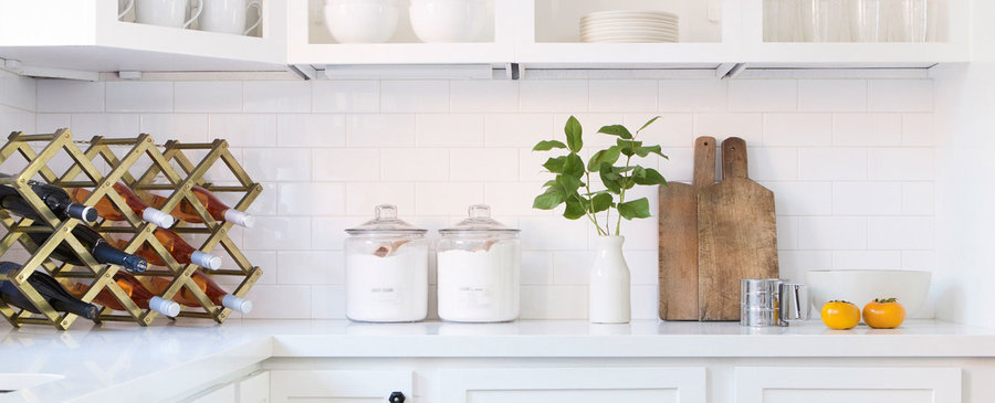 10 Simple Steps to a Streamlined Kitchen