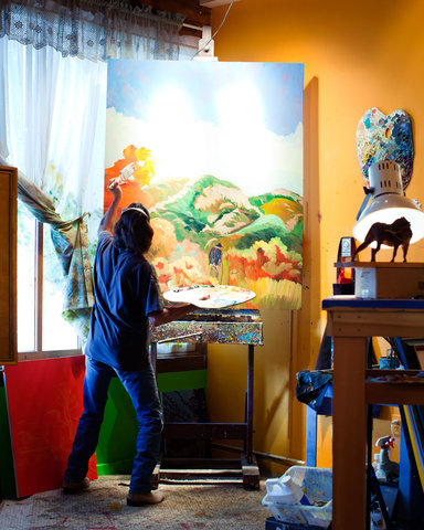 Studio de Colores Gallery