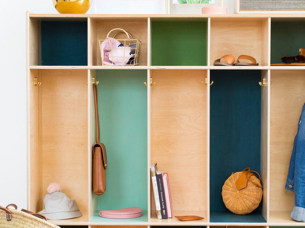 Colorful Storage Hacks to Organize Absolutely Everything