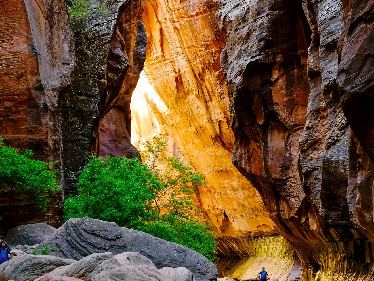 Zion National Park Guide Sunset Com Sunset Magazine