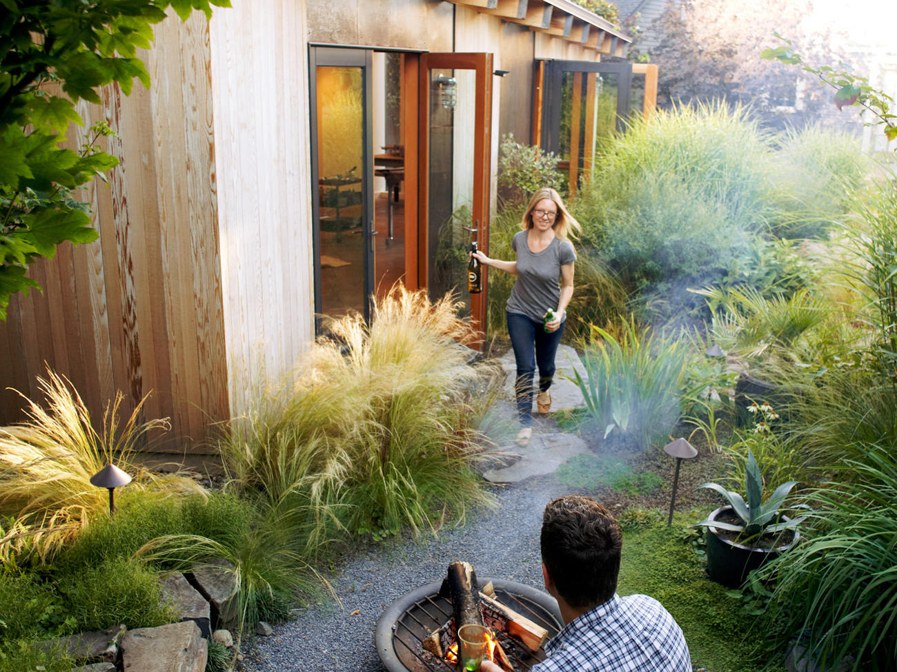20 Favorite Garden Cottages & Sheds