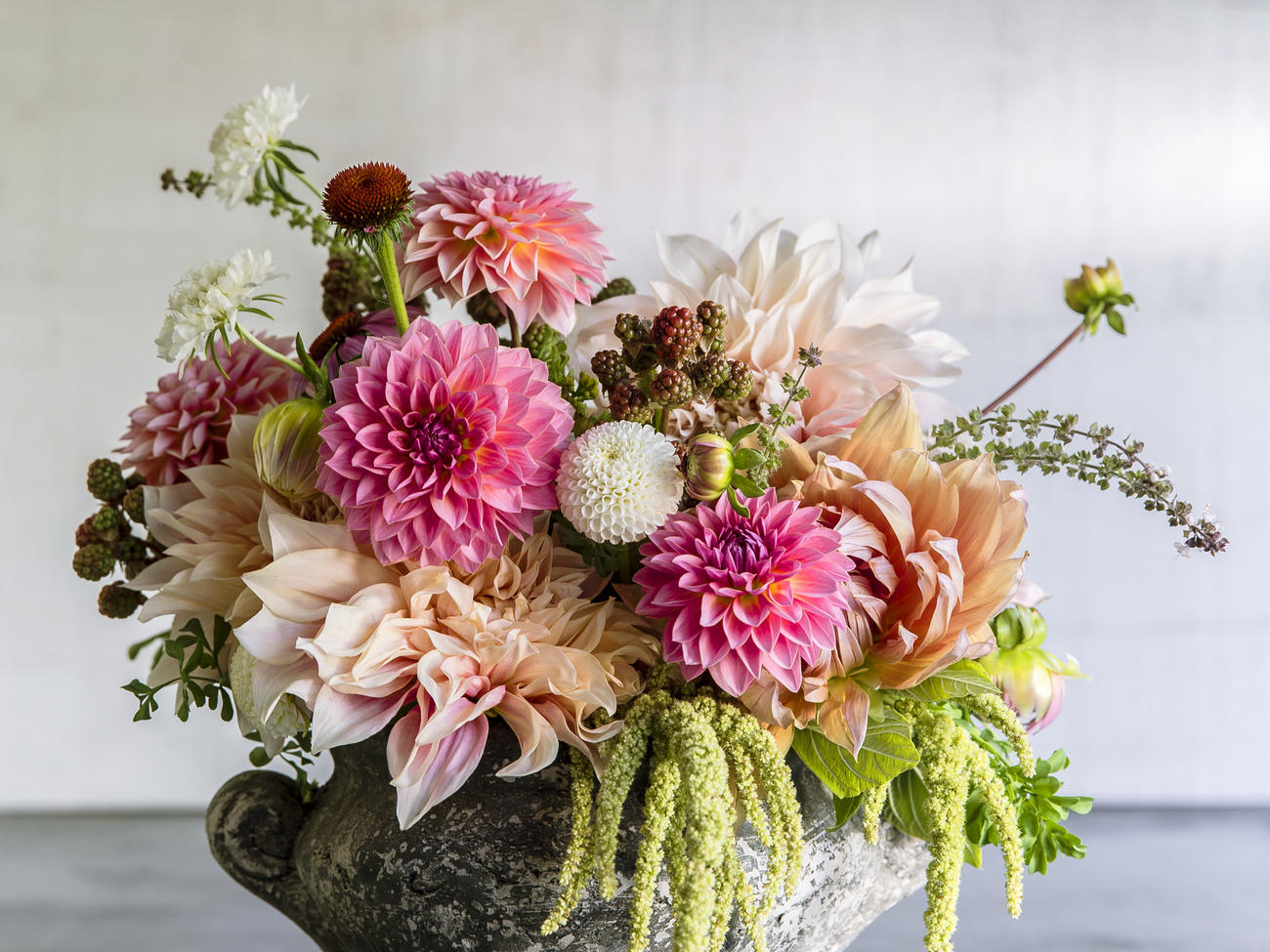 Guide to growing your own bouquet sunset magazine