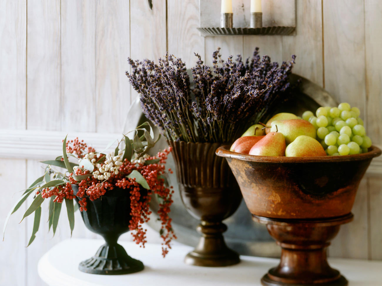 10 Stunning Ways to Set Your Thanksgiving Table