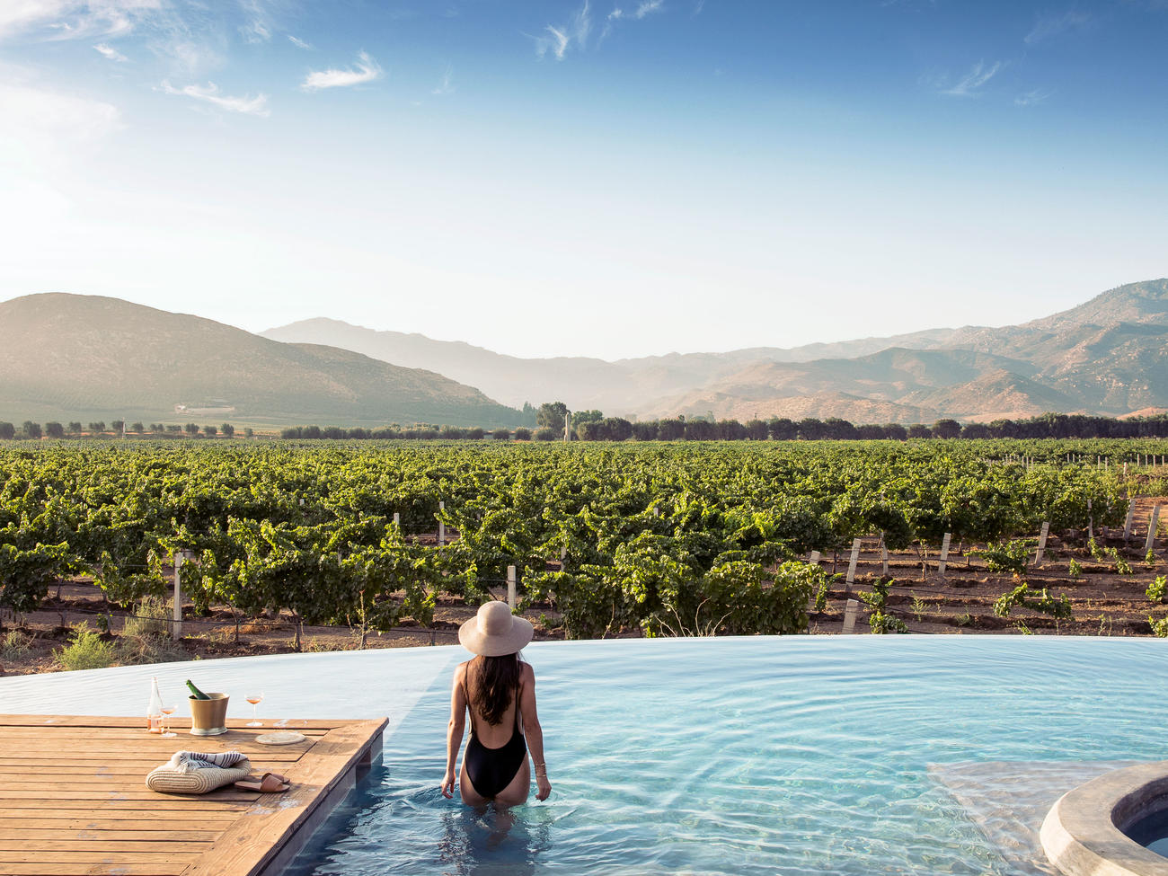 A Wine Tasting Trip through Valle de Guadalupe, Baja California