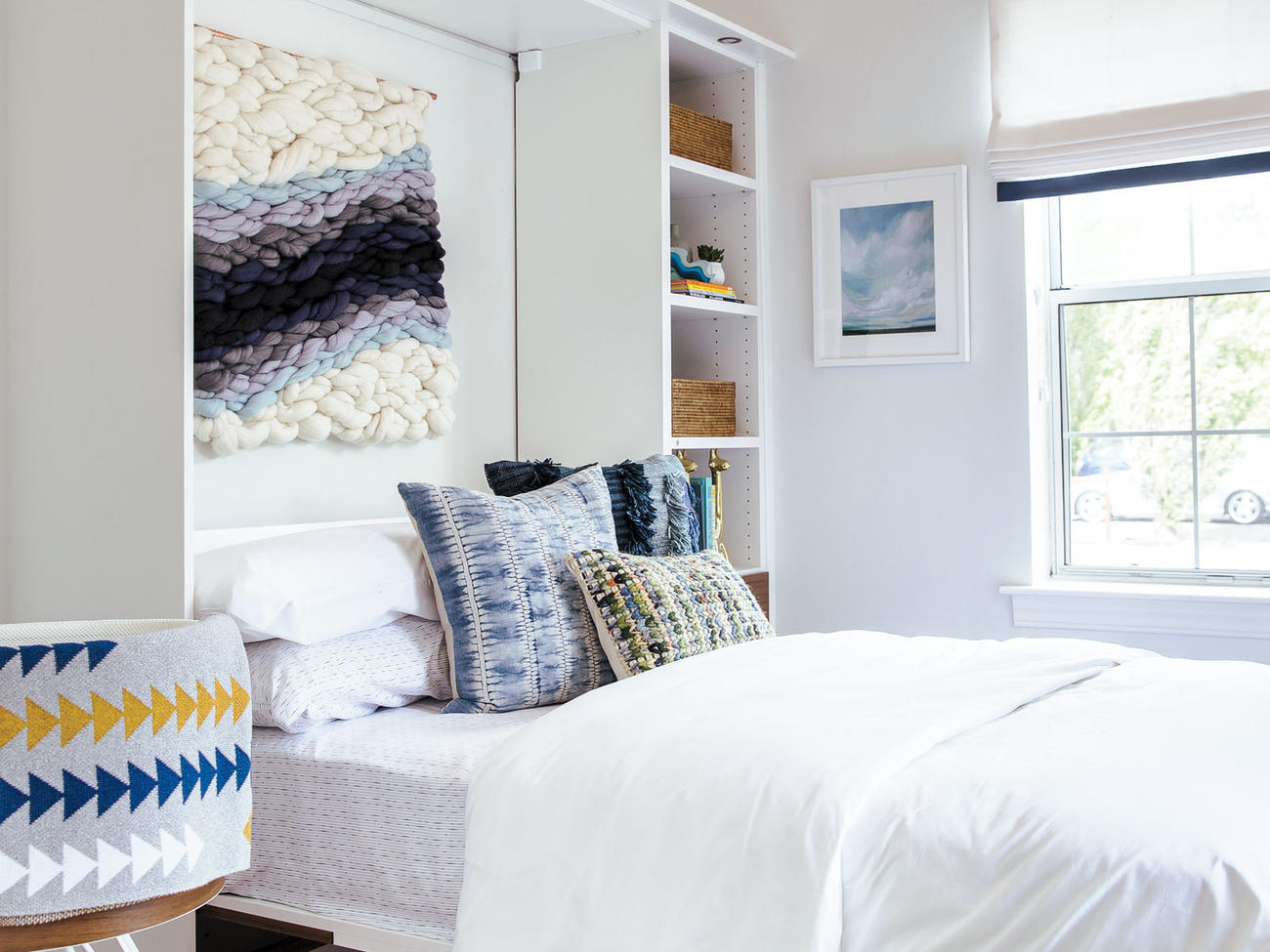 7 Ways to Style a Studio Apartment