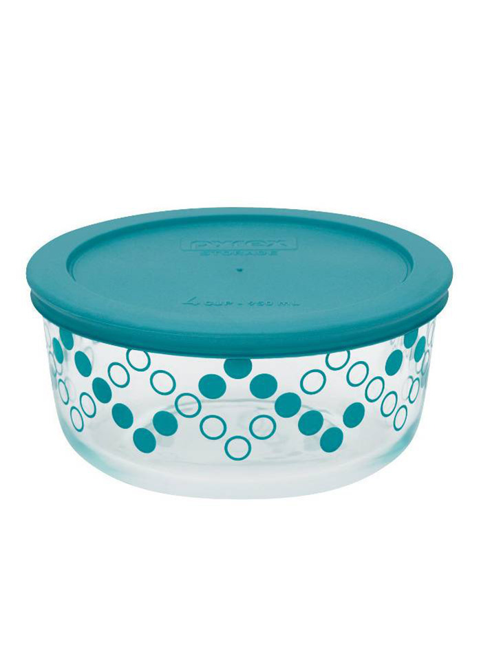 Pyrex Food Storage Container