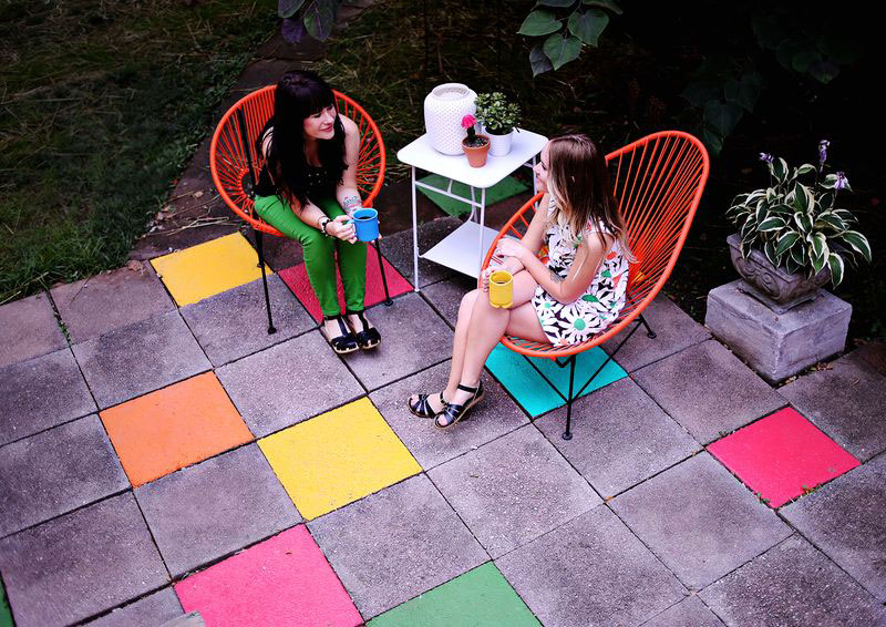 12 Backyard Updates You Can Do In A Day Sunset Magazine