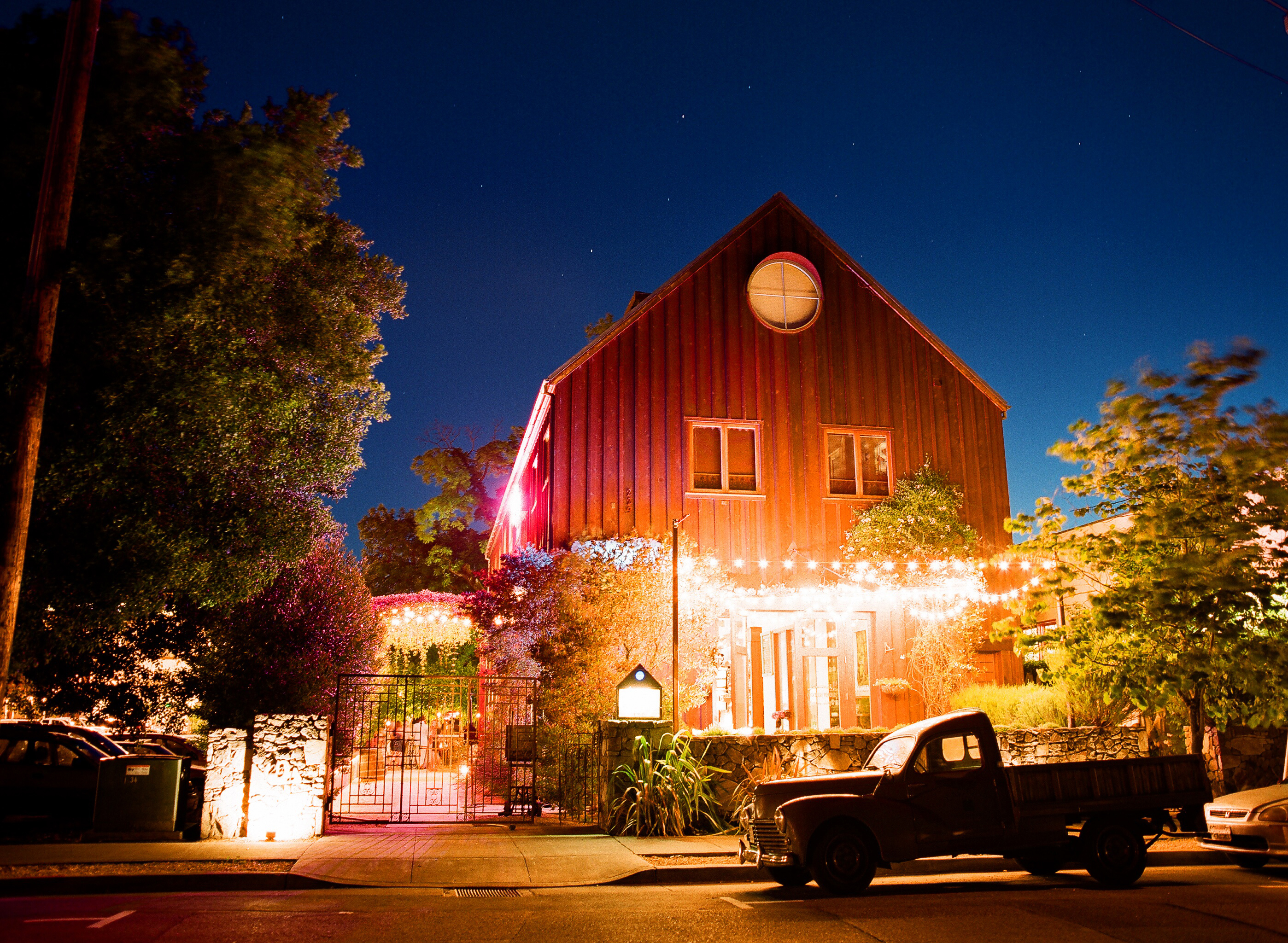 7 Amazing Dry Creek Valley Restaurants