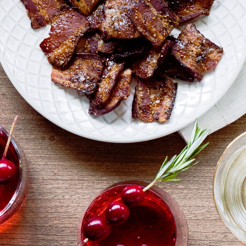 su-Brown-Sugar Bacon Bites