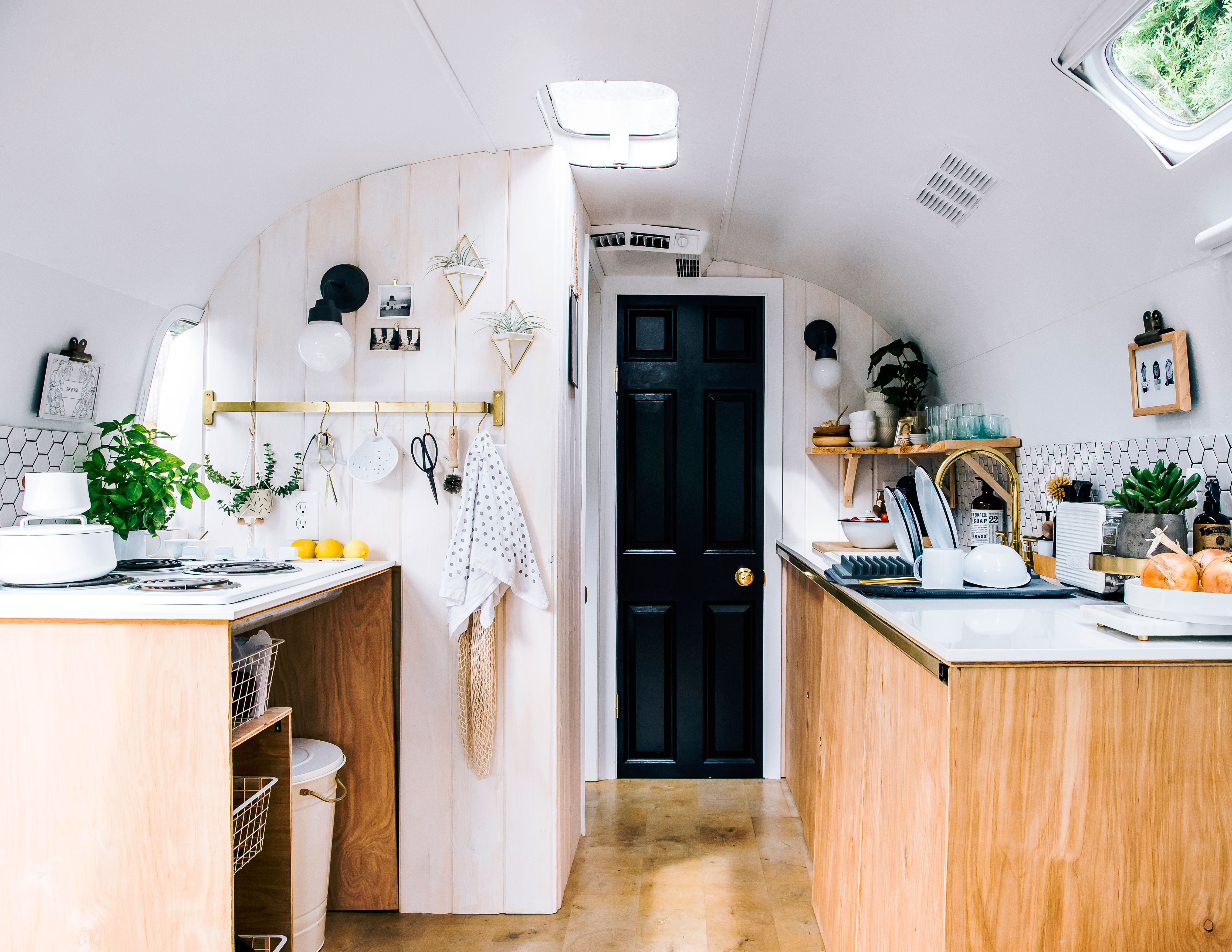 28 Inspiring Small Homes - Sunset Magazine