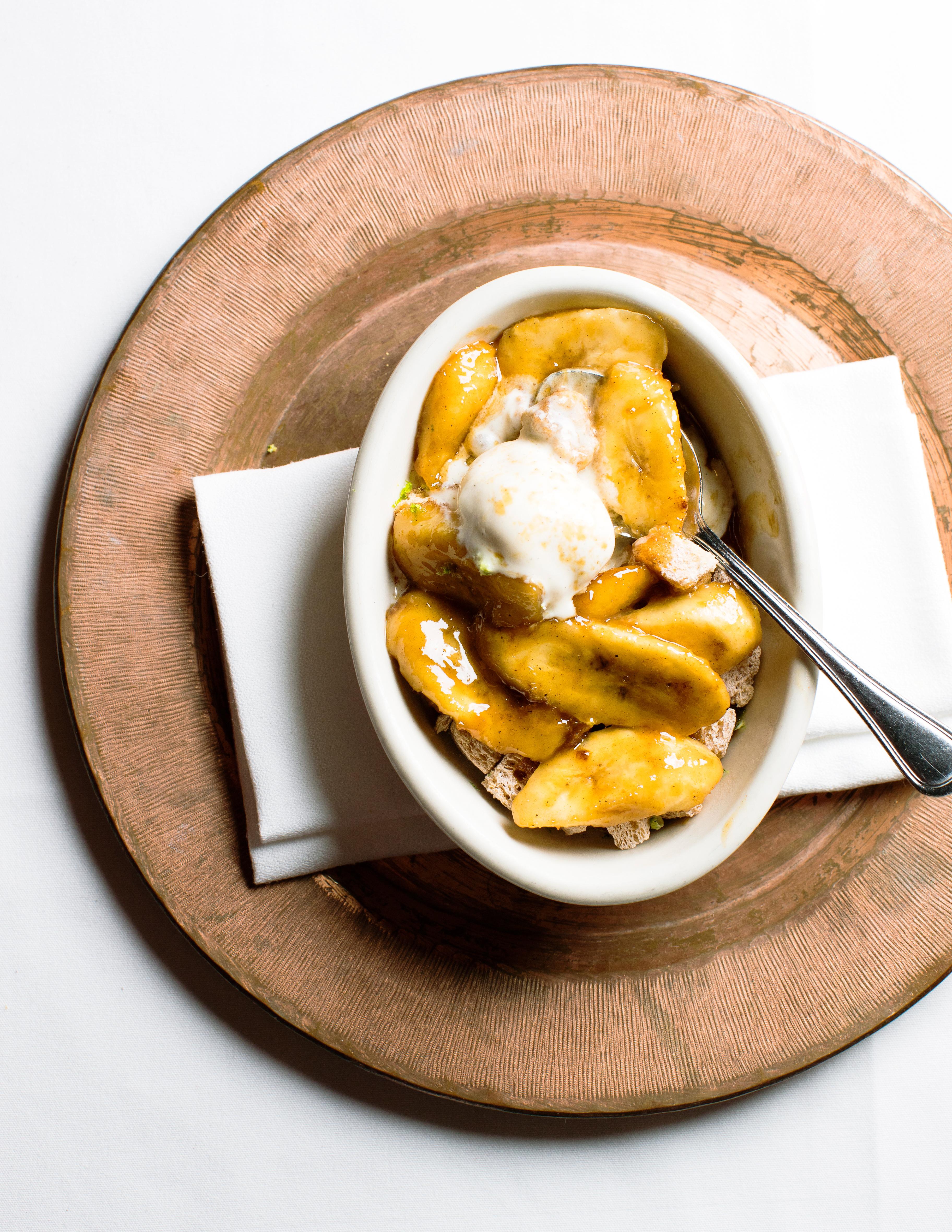 Bananas Foster Recipe Sunset Magazine