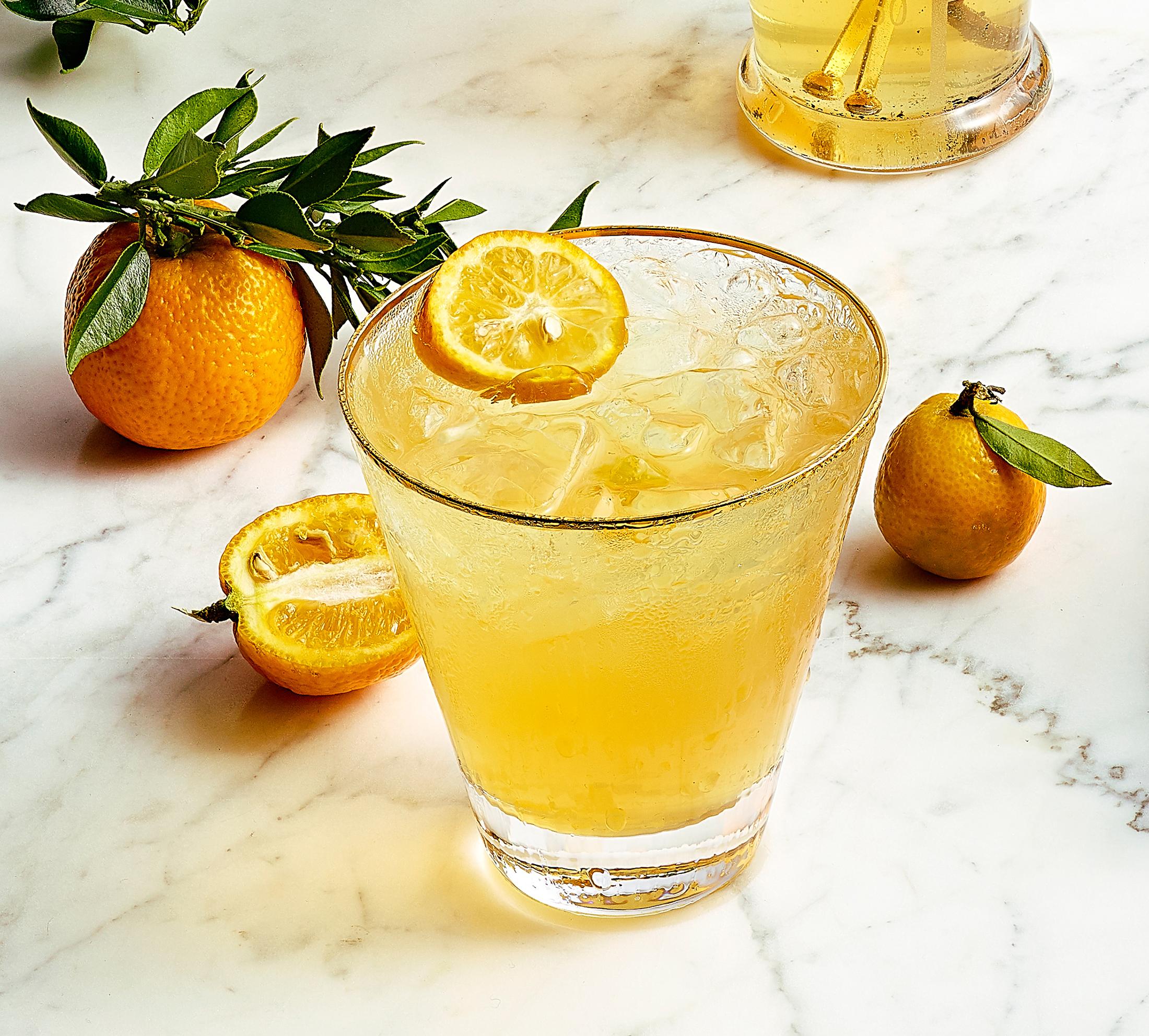 su-Vin d'Orange