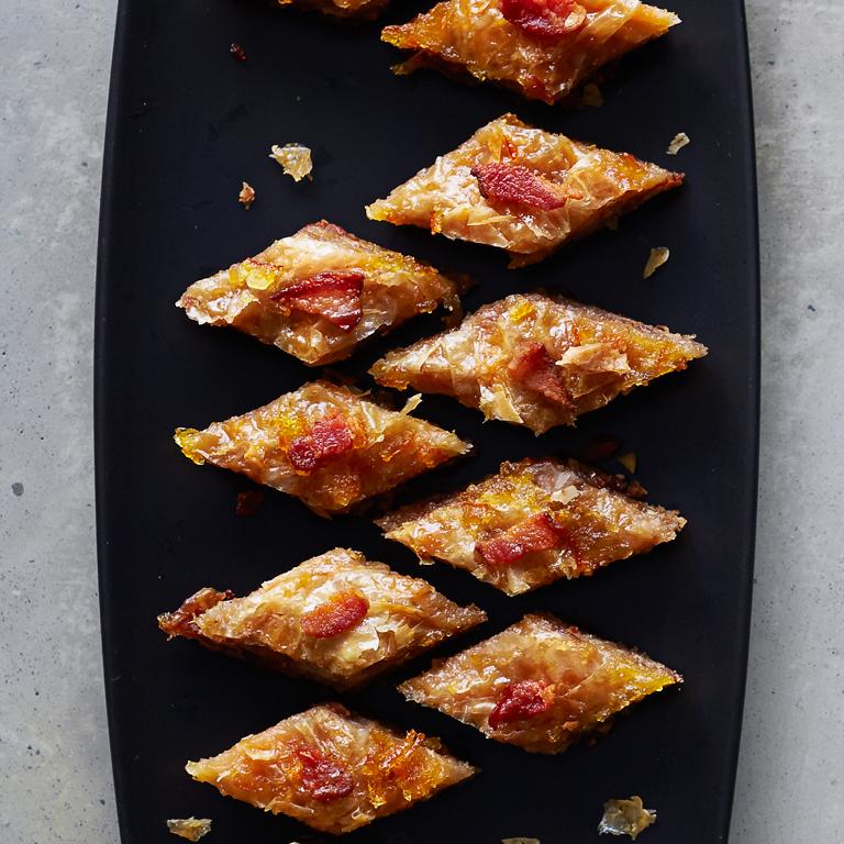 su-Bacon Baklava Image