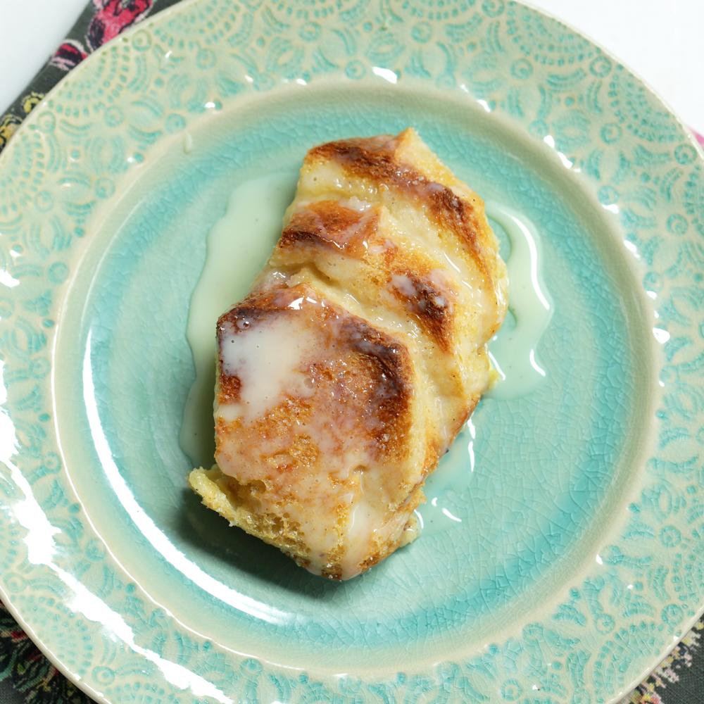 su – Classic Bread Pudding Image