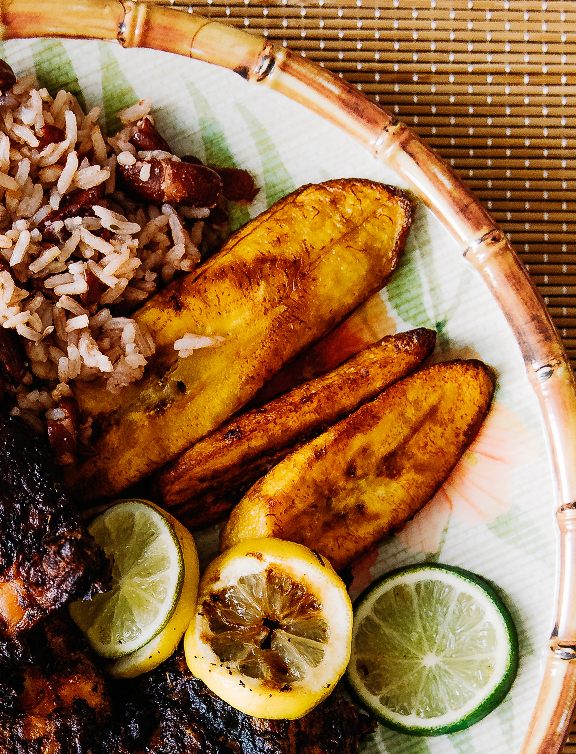 Fried Plantains Recipe Sunset Magazine