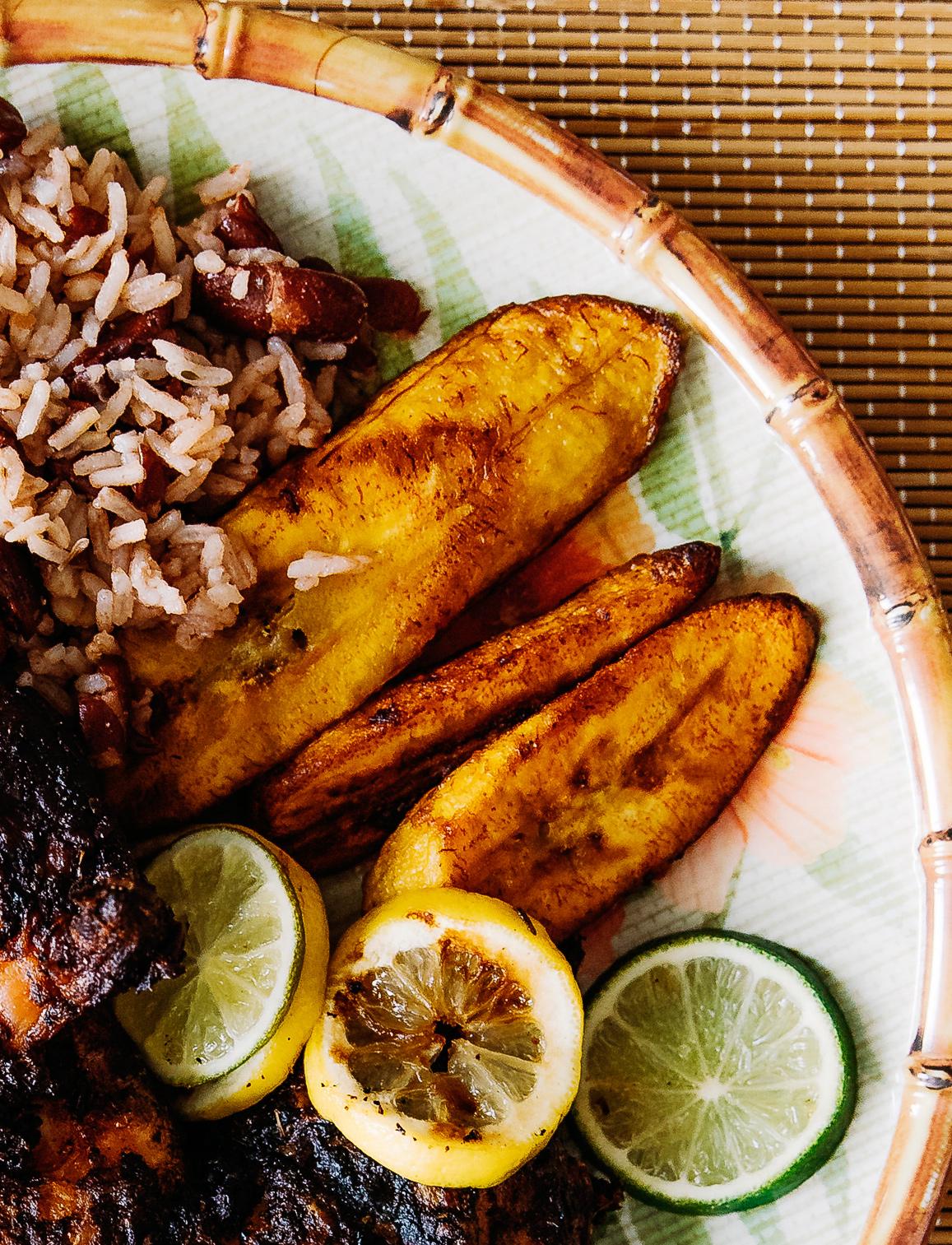 Fried Plantains Recipe Sunset Magazine
