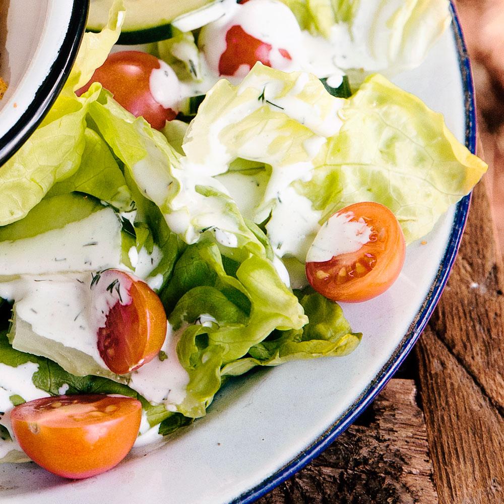 su-Hands on Salad Image